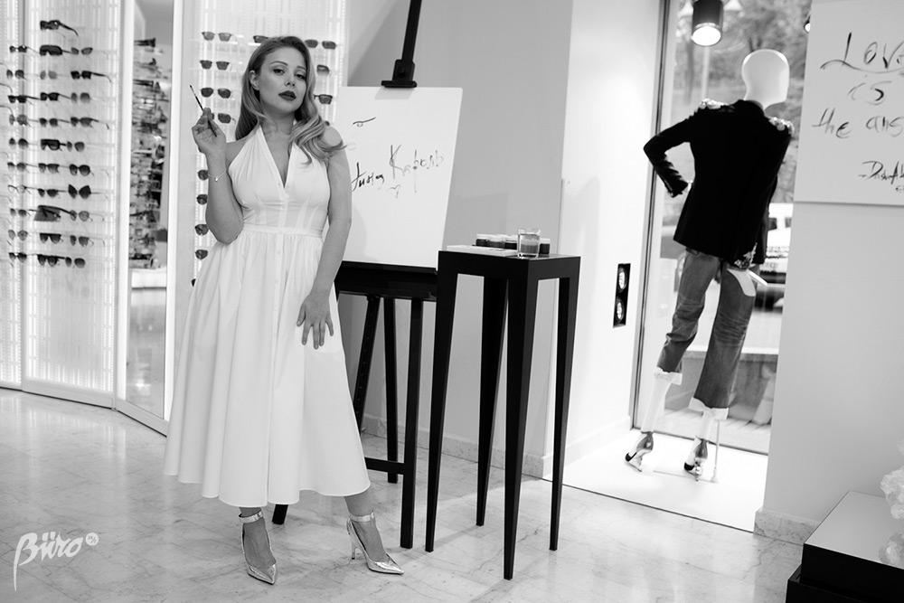 """Тина Кароль: """"Иногда я ношу вещи своего мужа"""""""