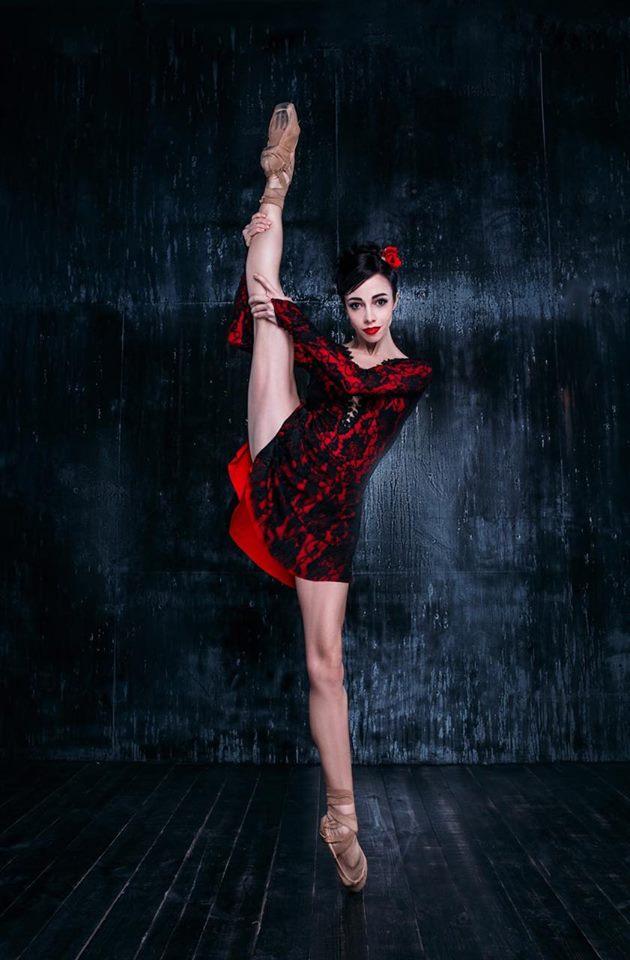 Любимчик Мадонны из группы Kazaky станцует балет