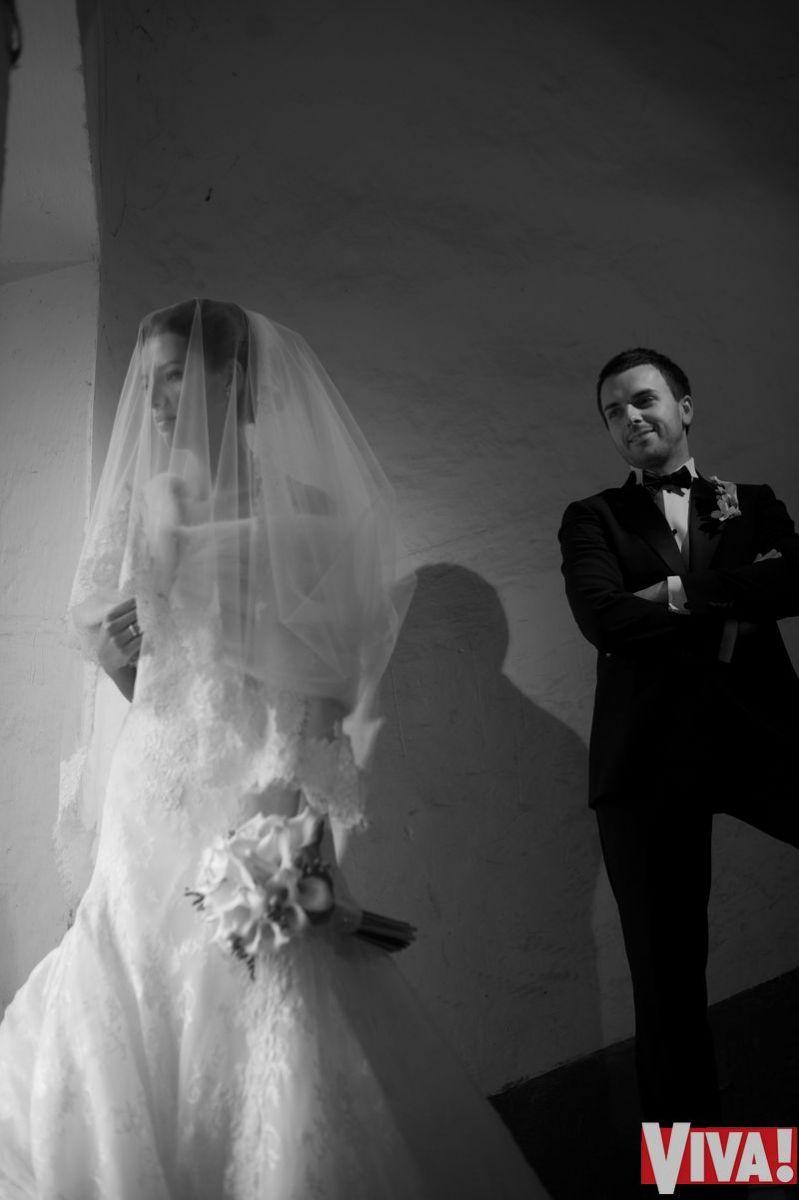 """Ведущий шоу """"Холостяк"""" Григорий Решетник: """"Я благодарен судьбе за мою жену Кристину"""""""