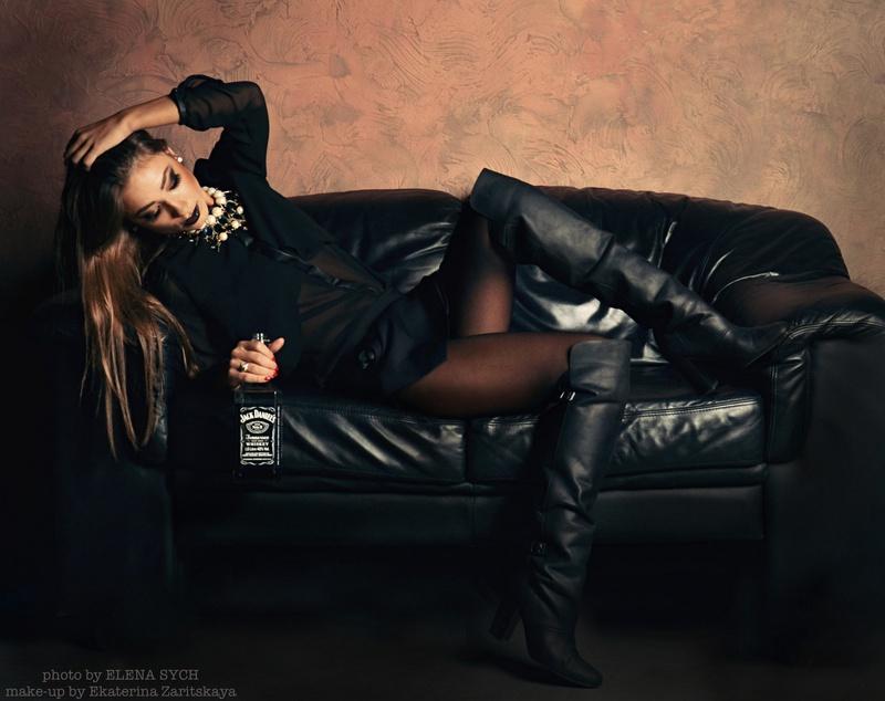 Александра Шульгина фото
