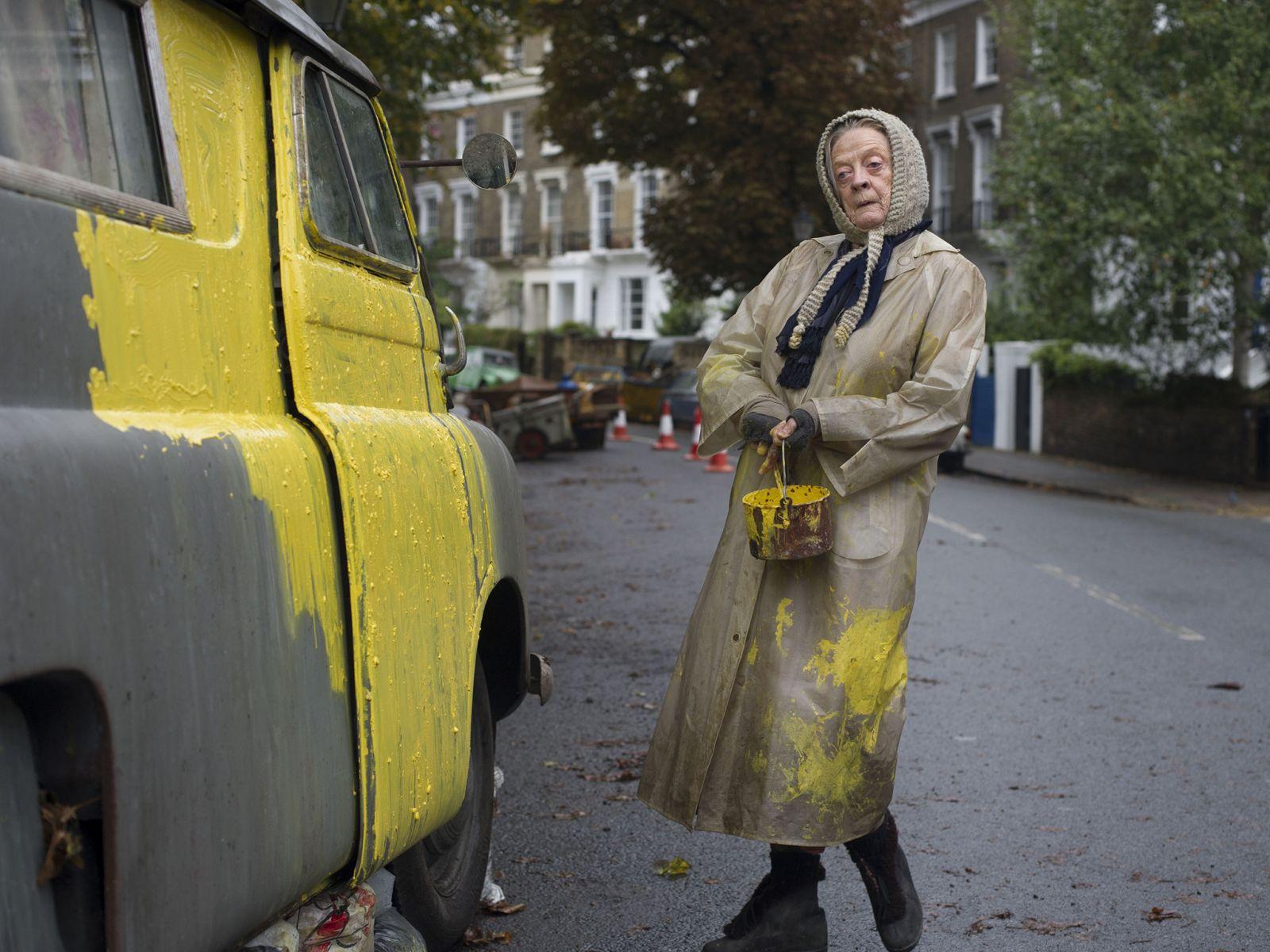 В Киеве в 15-й раз пройдет фестиваль британского кино
