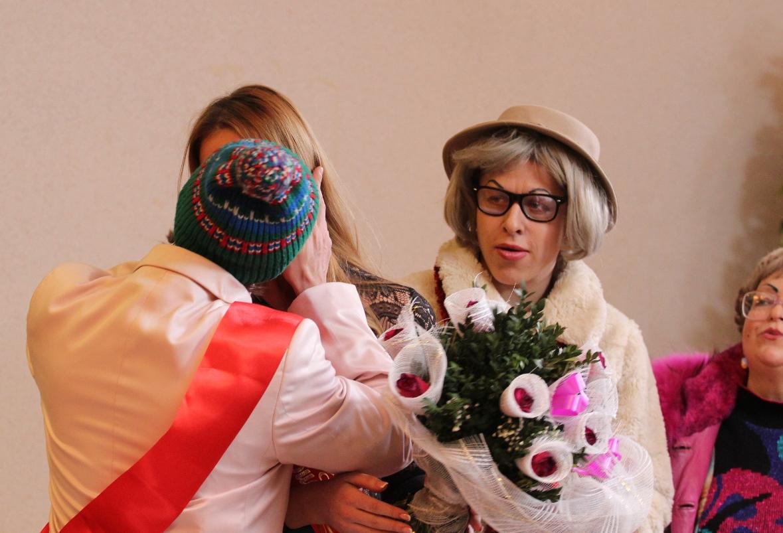 Виталька женился жена фото