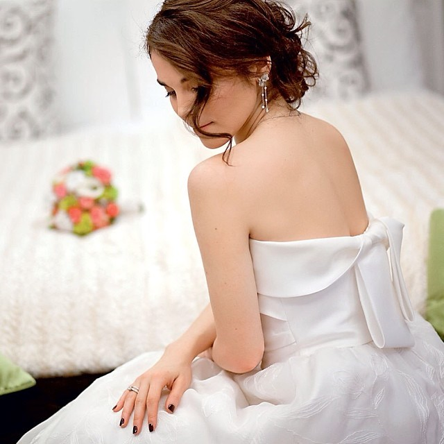 Сати Казанова выходит замуж свадьба фото