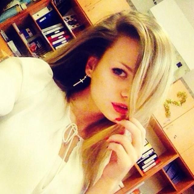 Никита Пресняков расстался с очередной девушкой