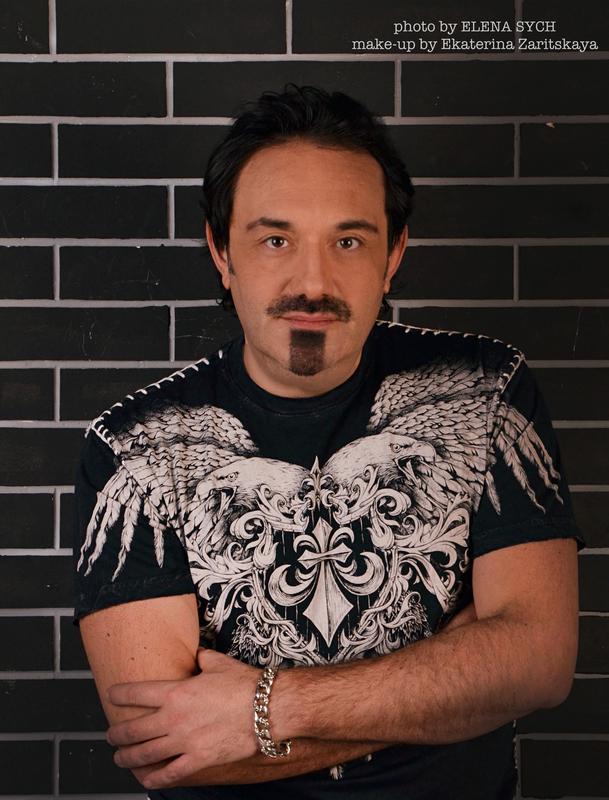 Гарик Кричевский фото