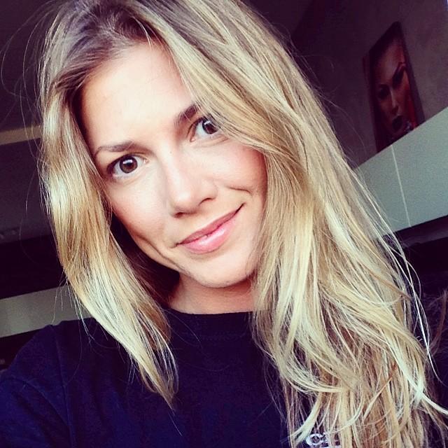 жена Дмитрия Танковича