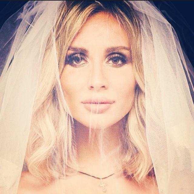 Светлана Лобода вышла замуж