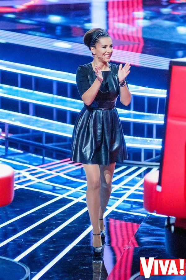 Ани Лорак голос країни 4 сезон фото 2014