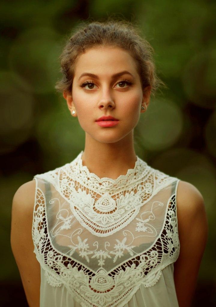 Анастасия Кожевникова фото