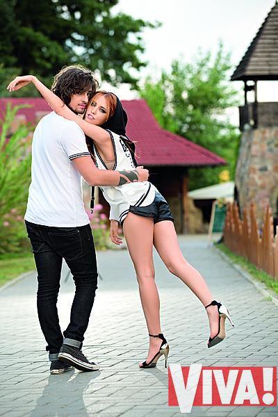 Надежда Дорофеева и Владимир Дантес фото