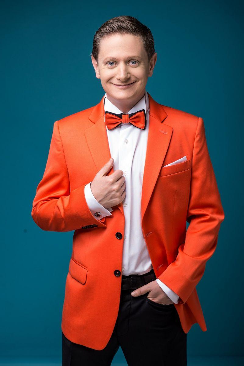 Евгений Сморигин похудел на 8 кг