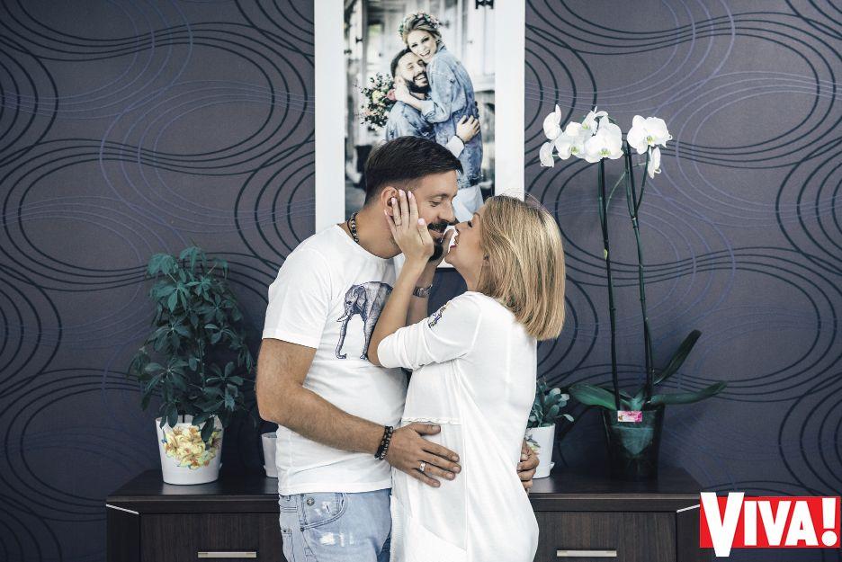 Актриса Дизель Шоу Яна Глущенко: У меня идеальная беременность