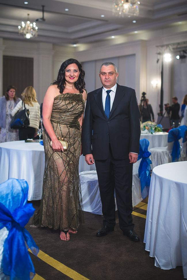 В Турции прошел конкурс Королева Украины 2015