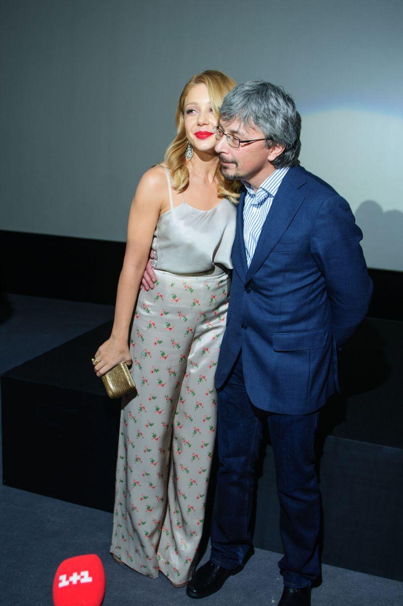 Тина Кароль после смерти мужа фильм сила любви и голоса фото 2014