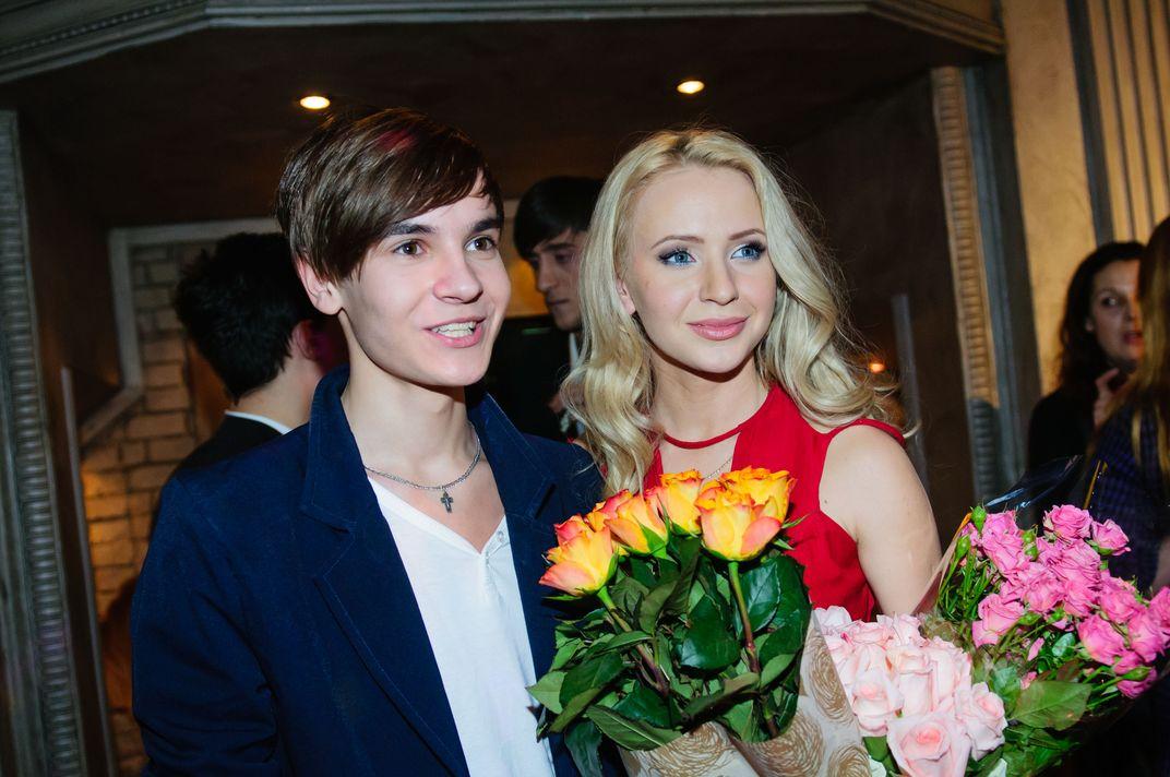 Анна Ходоровская голос країни 3 победительница фото никита киоссе фото