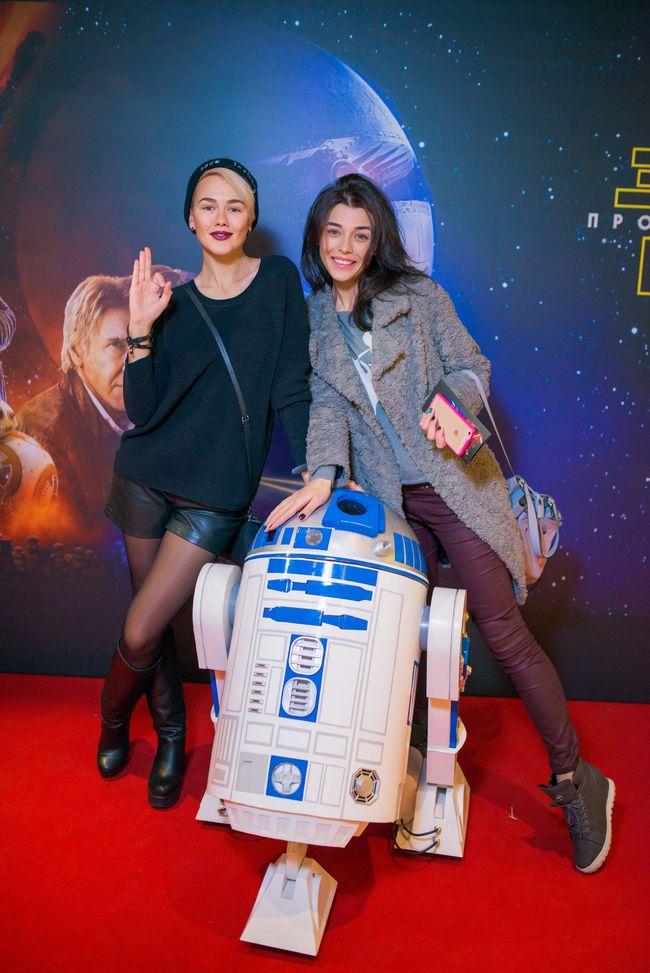 Участницы Real O Анастасия Рубцова и Алина Астровская