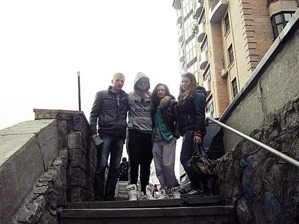 кривошапко и денисова снова вместе фото 2013