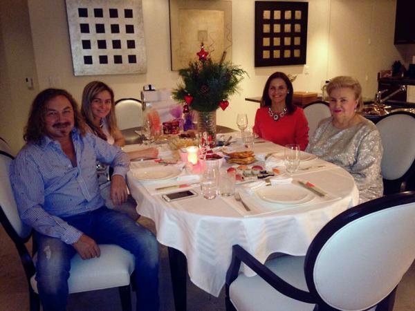 Дочь Николавева развелась со своим супругом после 10 лет брака