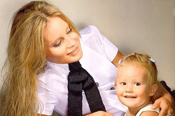 Дана Борисова хочет родить второго ребенка