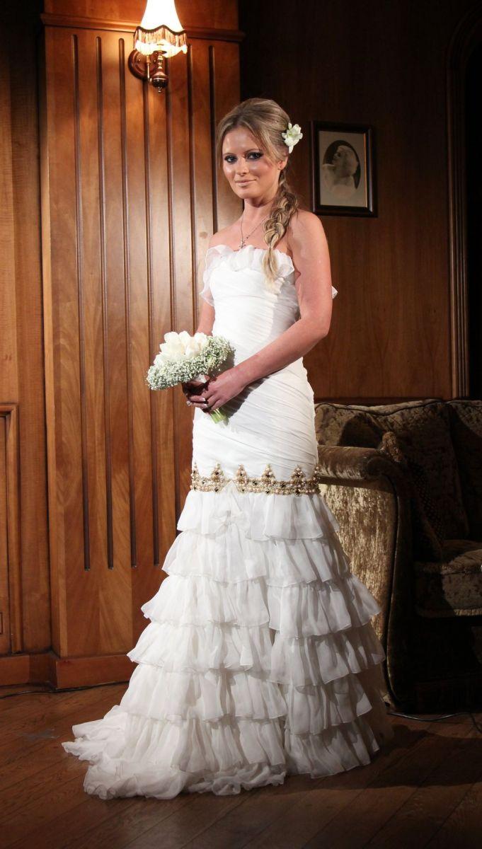 Дана Борисова хочет замуж