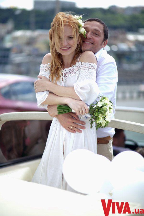 Участница дуэта Анна-Мария вышла замуж: свадебные фото