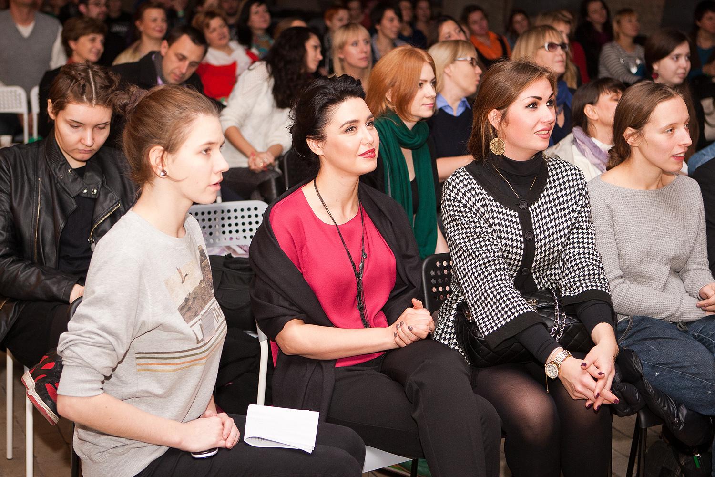 Людмила Барбир рассказала, как стать настоящим актером