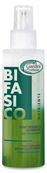 Чем спасать свои волосы осенью: новая коллекция инновационного ухода за волосами Giardini di Bellezza