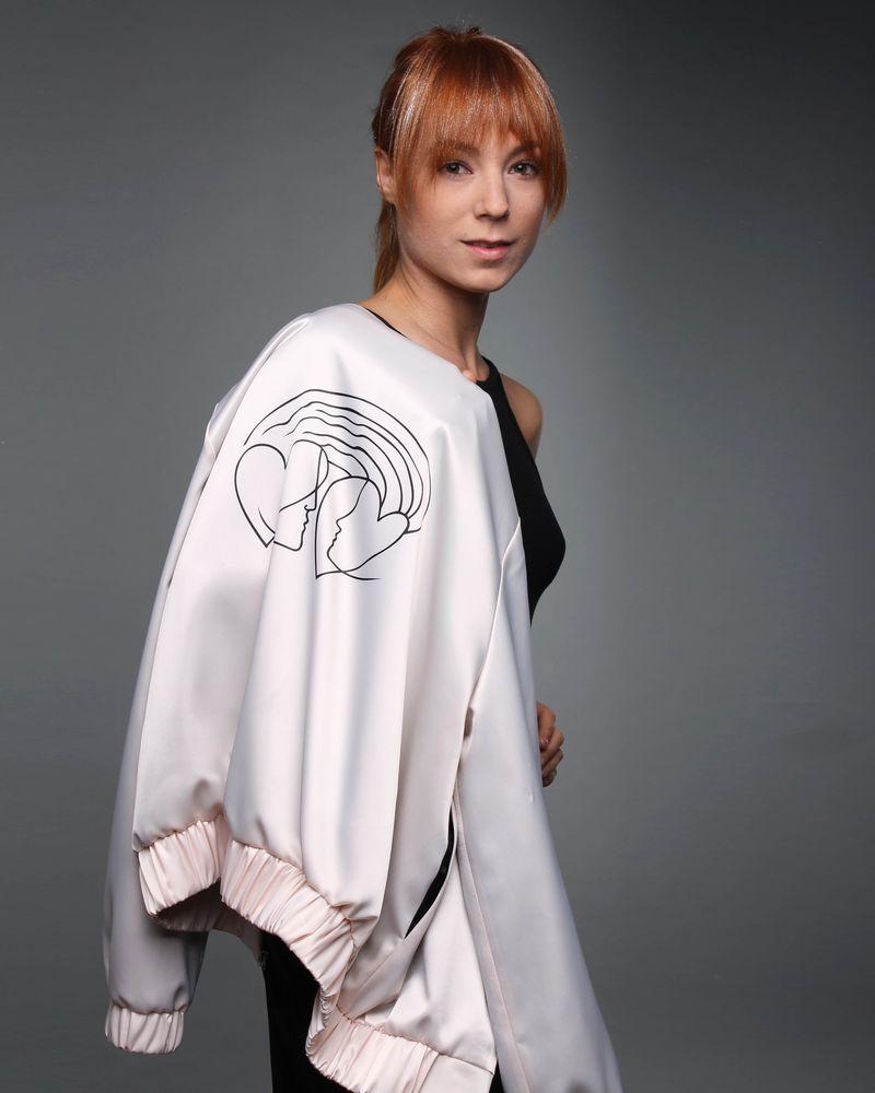 Светлана Тарабарова представила коллекцию одежды