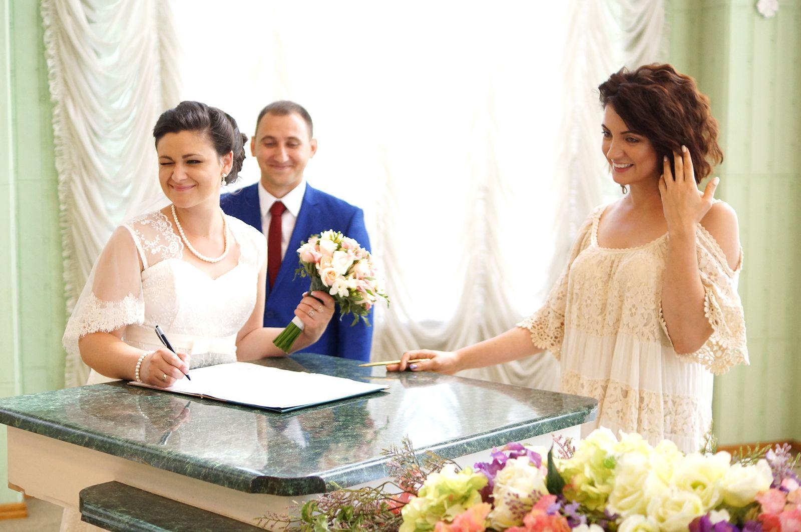 Оля Цибульская решилась на свадьбу