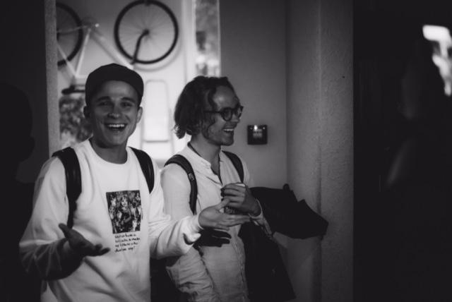 American dream: братья Борисенко получили неожиданный сюрприз на свое 25-летие