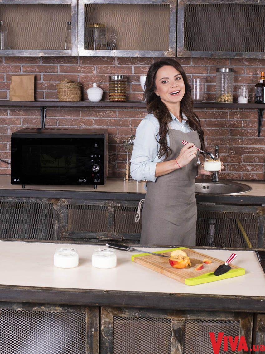 Готовим с Лилией Подкопаевой: рецепт домашнего йогурта