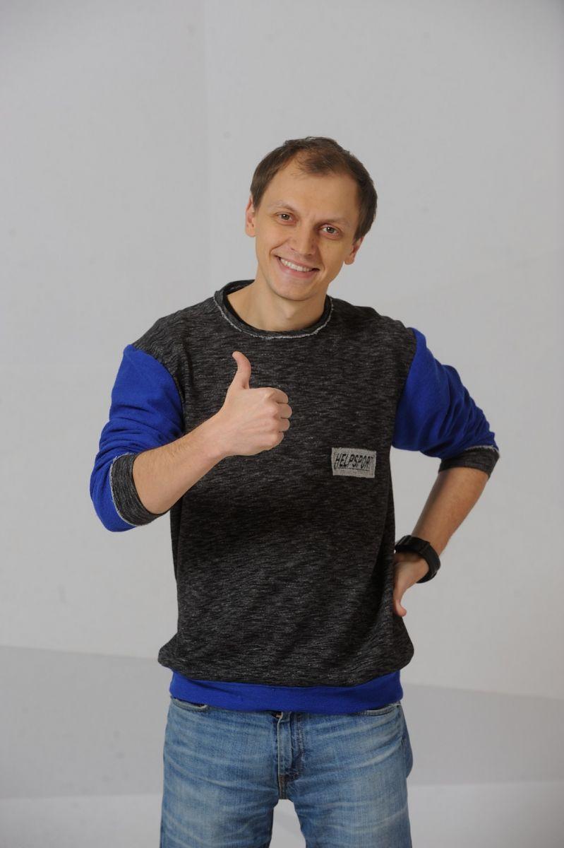 Маша Собко, Василий Бондарчук, Ирина Мерлени надели спортивную форму в рамках проекта HelpSport
