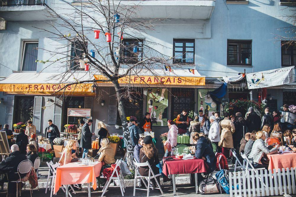Праздник улицы Костельной