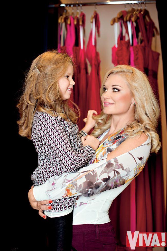 Лидия Таран дочь фото 2013