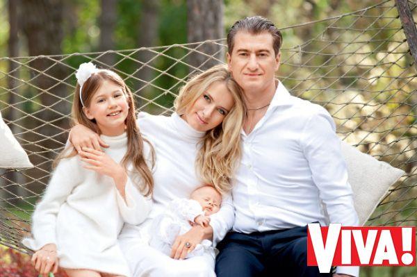 Ольга Горбачева и Юрий Никитин определились с датой свадьбы