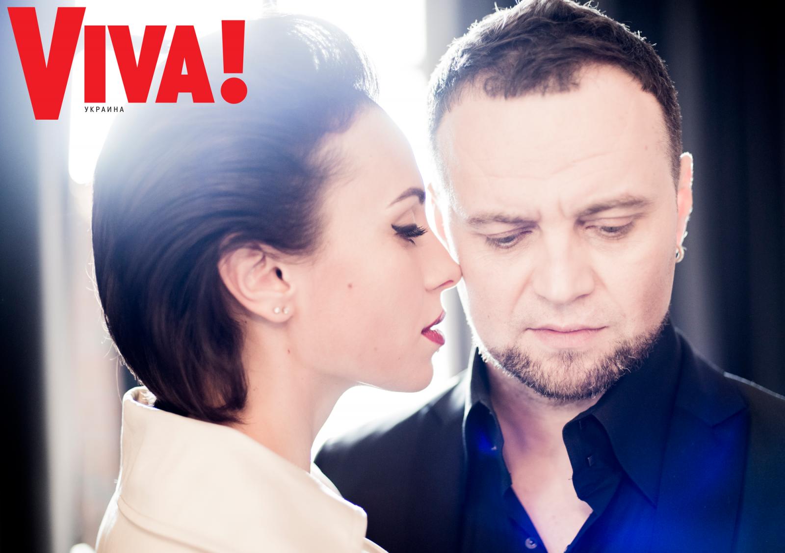 Руслан Квинта рассекретил отношения с экс-солисткой группы Nikita