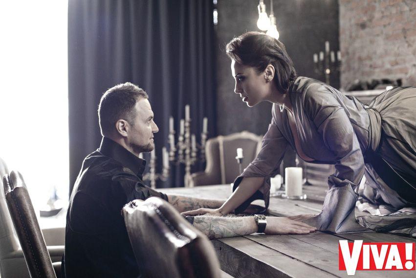 Руслан Квинта и Нана