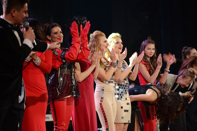 Яна Соломко, Злата Огневич, Pianобой и другие в концерте My ABBA Tribute Show