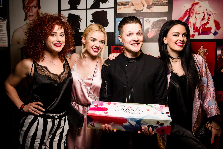 День рождения Жени Галича