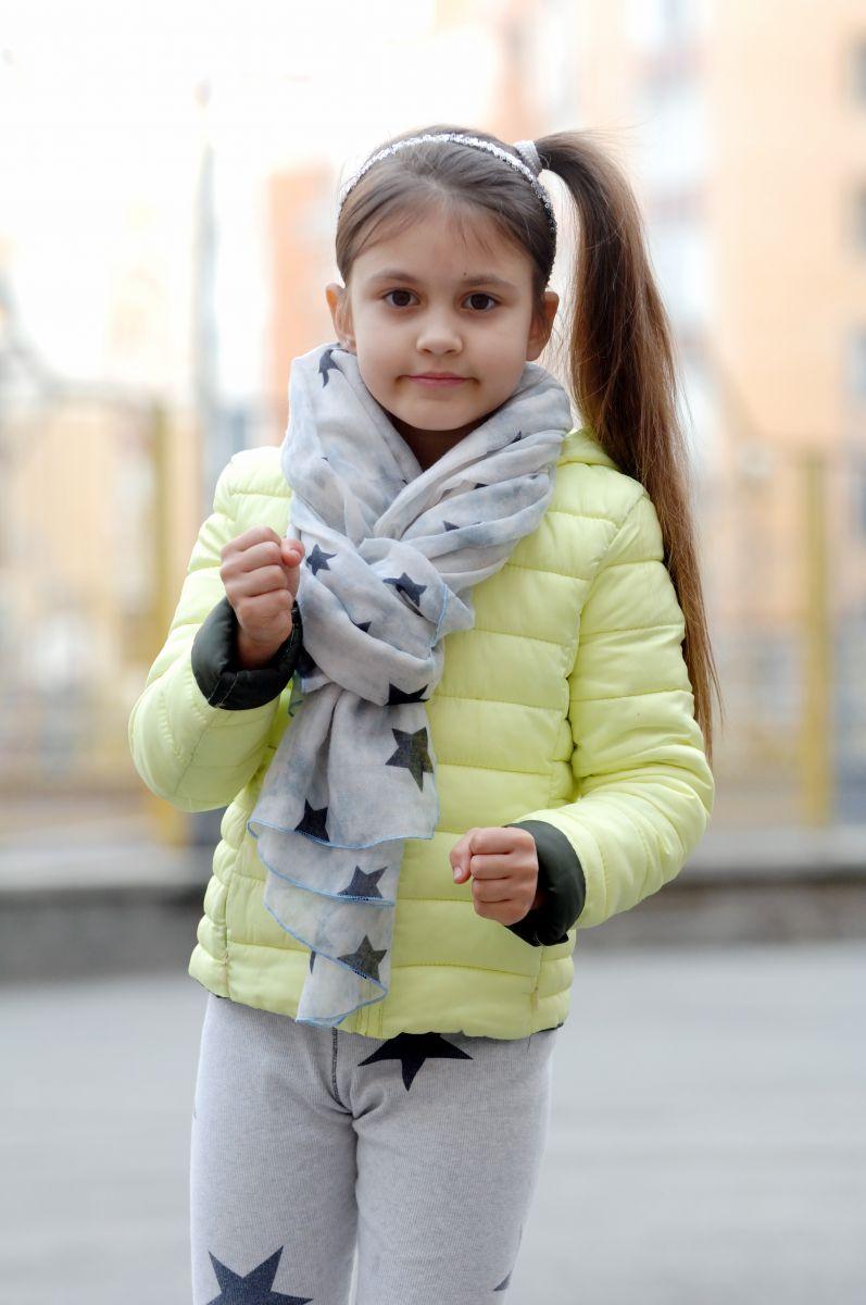 Дочь Висилия Бондарчука Арина-Селеста Бондарчук