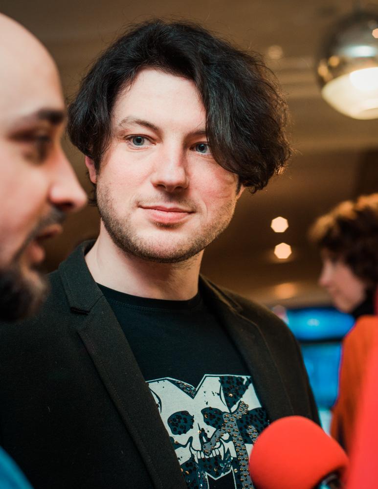 Дмитрий Тодорюк