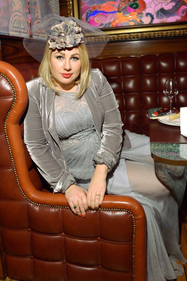 Ева Польна фото 2013