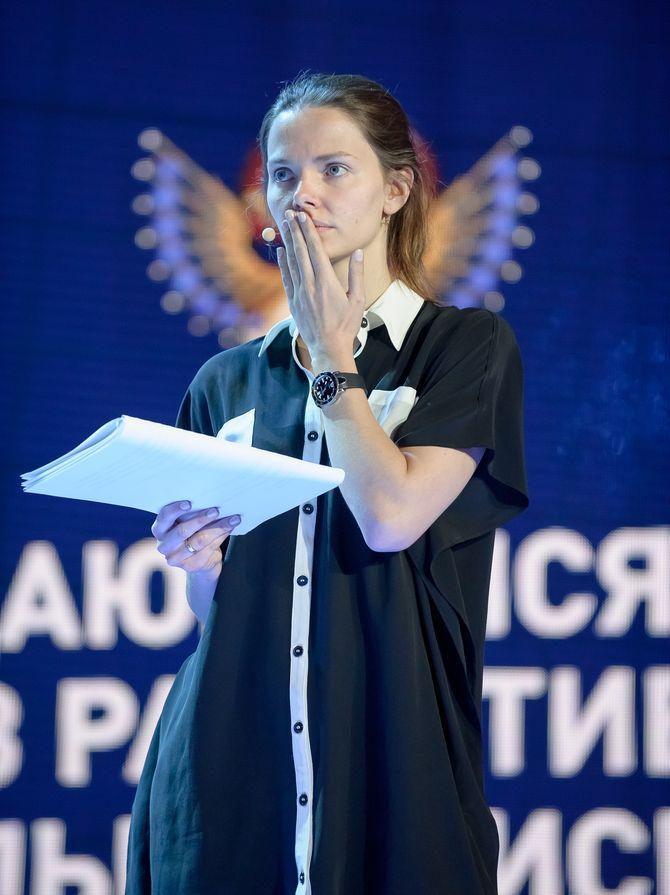 Лиза Боярская без макияжа фото 2013