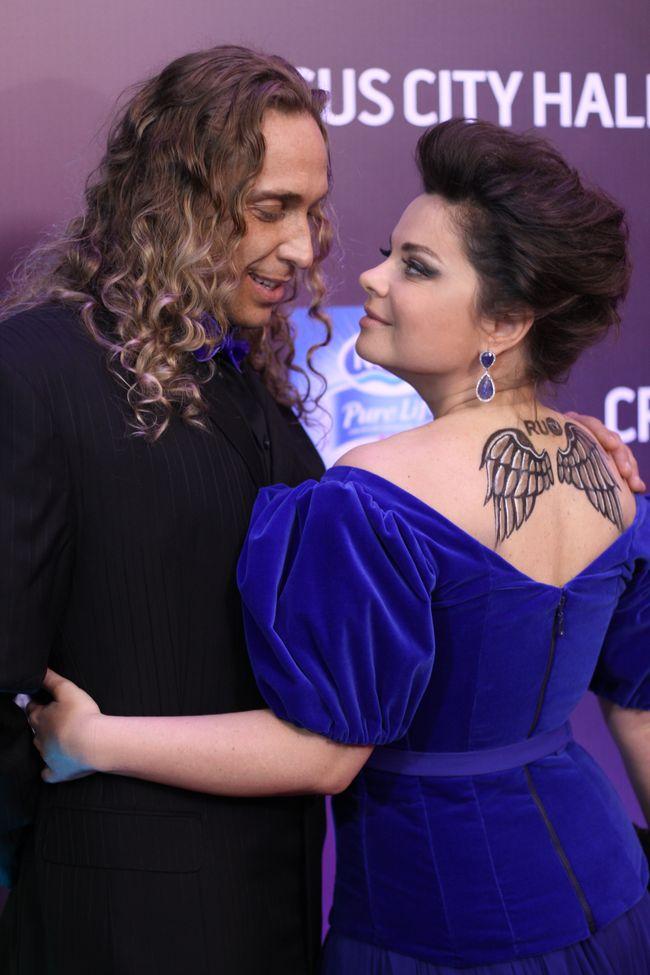 Наташа Королева и Тарзан