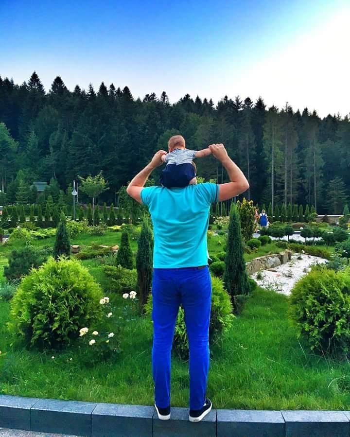 Григорий Решетник: 5 мест, где стоит отпраздновать День Независимости