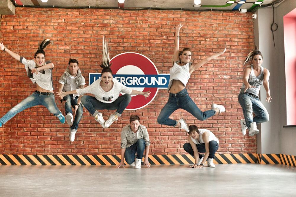 Александр Лещенко и Лина Верес отпразднуют 10-летие своего балета новым шоу