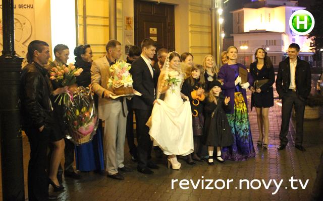 Младшая сестра Ольги Фреймут вышла замуж
