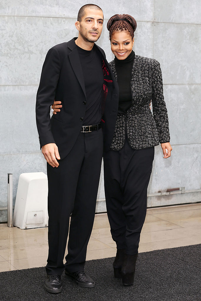 Сестра Майкла Джексона рассталась с мужем спустя три месяца после рождения ребенка
