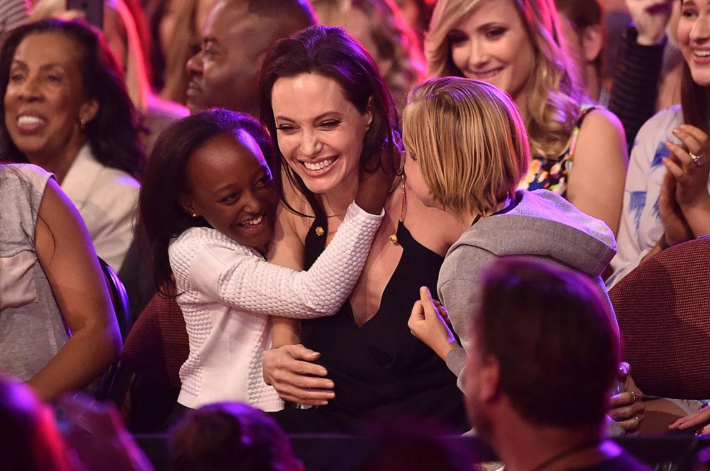 Шайло Джоли-Питт отпраздновала 11-летие: что приготовила для дочери Анджелина Джоли
