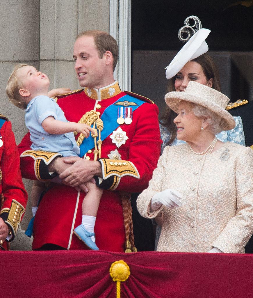 Кейт Миддлтон откровенно рассказала о своих отношениях с королевой Елизаветой
